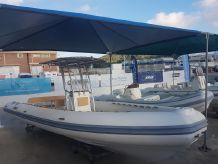 2016 Ab Inflatables Oceanus 24 VST