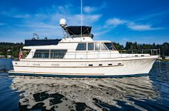 1990 Jones-Goodell Pilothouse
