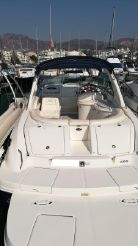 2004 Sea Ray 295 Sun Sport