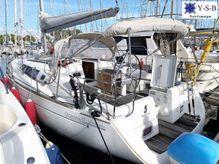 2011 Beneteau Oceanis 37