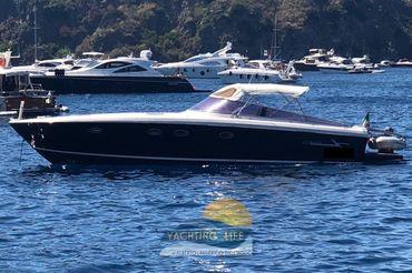 2008 Xl Marine 43