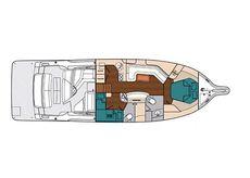 2005 Tiara Yachts 4400 Sovran