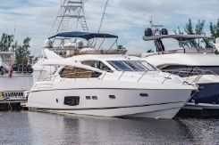 2014 Sunseeker 63 MANHATTAN
