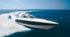 2005 Fairline Targa 52