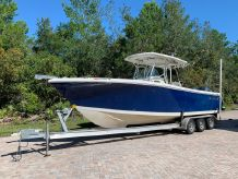 2012 Sailfish 2880 CC