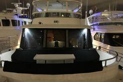 2010 Ocean Alexander 60 Trawler