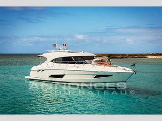 2017 Riviera Marine RIVIERA 5400 SPORT YACHT