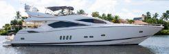 2005 Sunseeker 82 Yacht