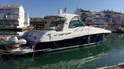 2005 Sea Ray 525 Sundancer