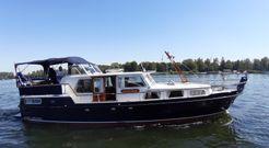 1980 Motor Yacht super zeeland 1300