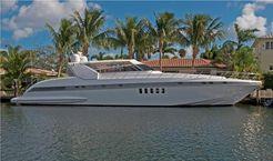 2001 Mangusta Overmarine Express Cruiser