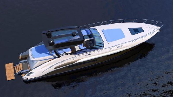 Ocean 65 Aluminum