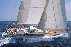 1995 Jongert 2200M