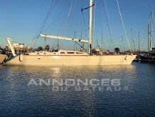 1988 Technimarine Sloop Vaton 78'