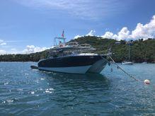 2012 Naval Yachts DiveCat