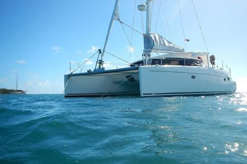 2003 Fountaine Pajot LAVEZZI