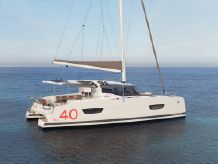 2021 Fountaine Pajot Isla