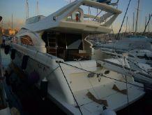1999 Ferretti Yachts 53 Anniversary