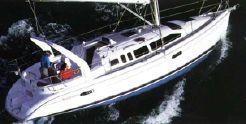 2000 Hunter 340