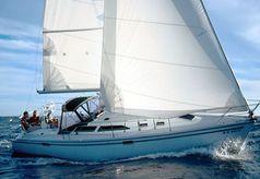 2008 Catalina 320