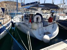 2003 Beneteau Oceanis Clipper 331