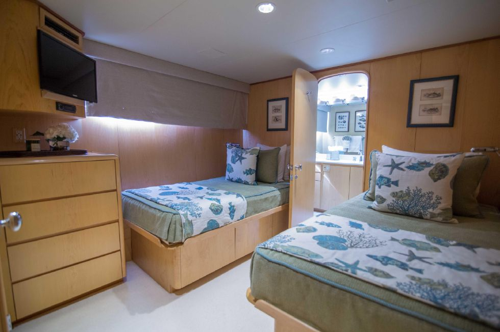 Guest Stateroom II