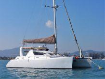 2008 Admiral 38