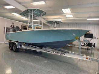 2020 Tidewater 2300 Carolina Bay