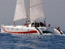 2009 Kama Marine Egypte VIK 125