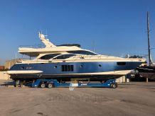 2011 Azimut 78 FLY