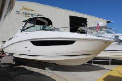 2016 Sea Ray Sundancer 280