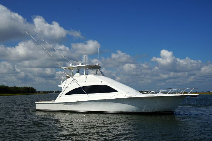 2005 Ocean Yachts