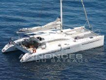 2007 Ab Marine ECLIPSE 552