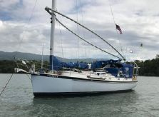 1985 Nonsuch 36