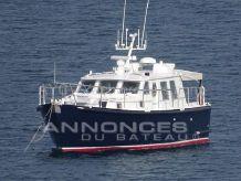2000 Trawler Meta KING ATLANTIQUE