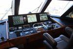 Viking 72 Enclosed Bridgeimage