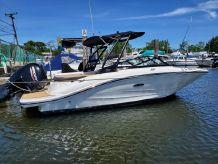 2020 Sea Ray 190 SPX-OB