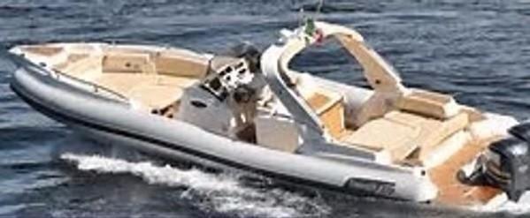 Marlin 298 MARLIN 298 seven yachts