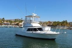 1997 Blackfin 29 Flybridge