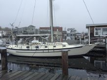 2002 Pacific Seacraft 37