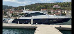 2015 Fairline Targa 62