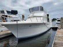 1989 Californian 55 Cockpit Motor Yacht