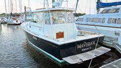 2006 Hunt Yachts Surfhunter 33