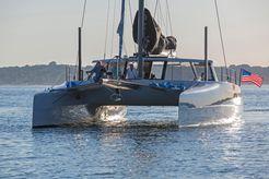 2016 Gunboat 57