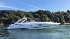 1997 Sunseeker Superhawk 34