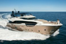Monte Carlo Yachts MCY 96