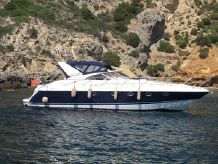 2003 Fairline 43 Targa