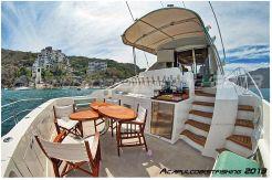 2010 Mckinna Sport Yacht