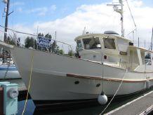 1978 Fisher Trawler