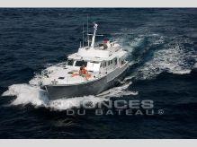 2006 Meta Trawler 17